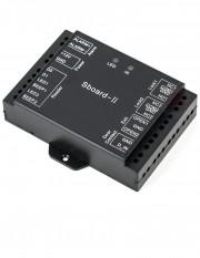 Modul de control access cu doua relee S-BOARD2