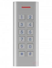 Tastatura control acces standalone antivandal K6