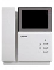 "Monitor videointerfon alb/negru 4"" CRT Commax APV-4PM"