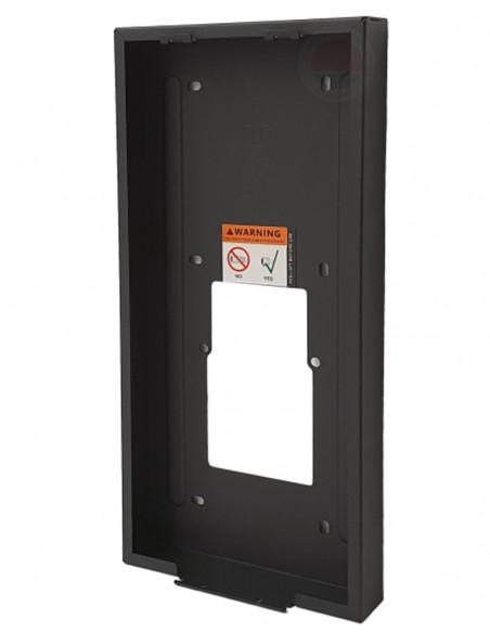 Carcasa montare aplicata videointerfon R27A si R28A, R27-R28(BRAK.S)