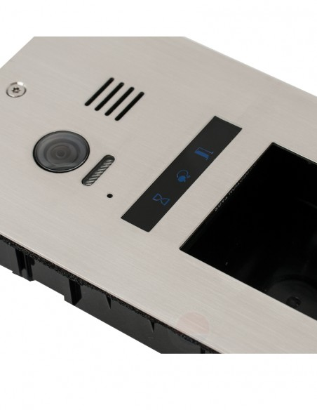 Post exterior videointerfon cu camera wide-angle DMR21-F2