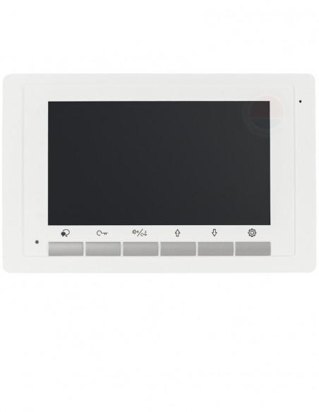 "Monitor videointerfon color 7"" DT17S-D7"