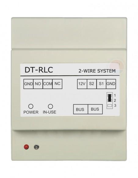 Controler yala DT-RLC