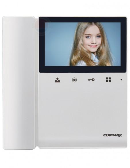 Set videointerfon color Commax ECO SET LITE