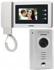 Set videointerfon color Commax ECO SET