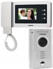 Set videointerfon color Commax ECO SET