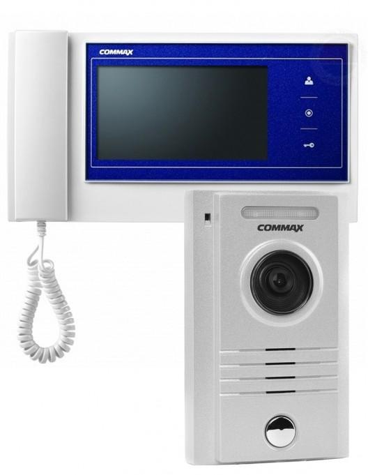 Set videointerfon color Commax COLOR FAM