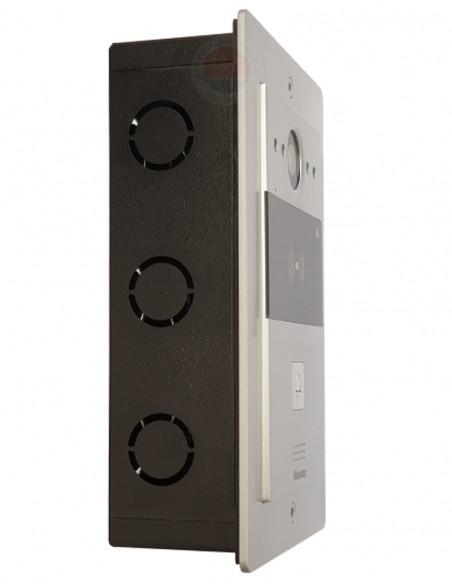 Suport incastrare post apel videointerfon R20A Akuvox R20X