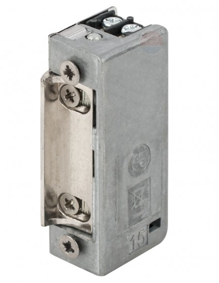 Yala electromagnetica incastrabila reversibila DORCAS-54N424F