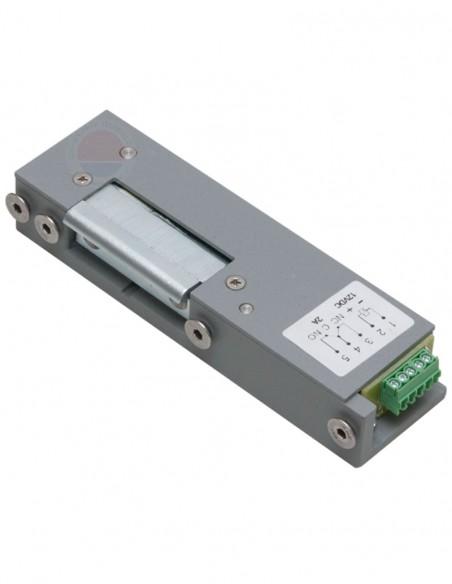 Yala electromagnetica incastrabila, pentru usi de urgenta DORCAS-77N512F