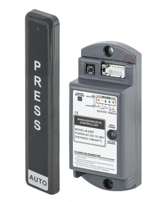 Buton de deschidere fara fir VZ-PB06