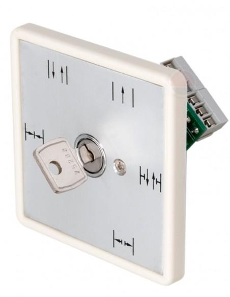 Controler de acces cu cheie, pentru usi glisante VZ-KP01