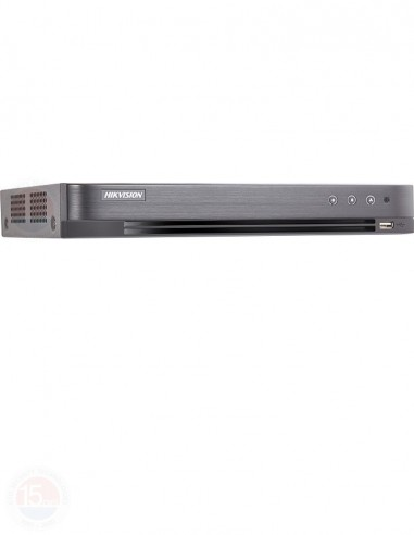 DVR Standalone 4 canale HIKVISION DS-7204HQHI-K1