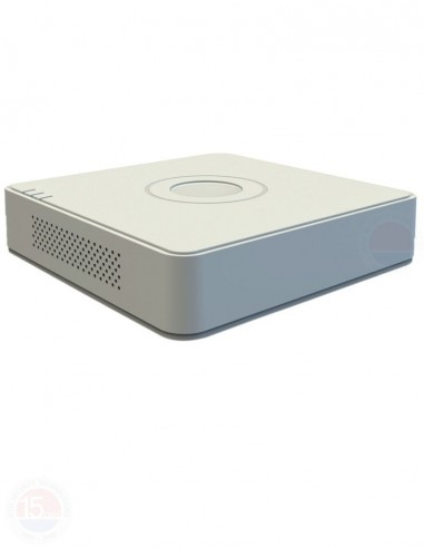 DVR Standalone 8 canale HIKVISION DS-7108HQHI-K1
