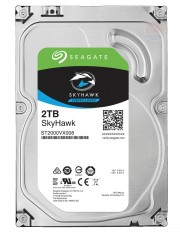 HDD supraveghere video 2TB SkyHawk Seagate HDD2T SEA