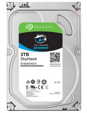HDD supraveghere video 3TB SkyHawk Seagate HDD3T SEA