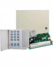 Centrala de alarma 4 zone DSC PC-585