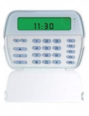 Tastatura alarma LCD 64 zone DSC PK5501