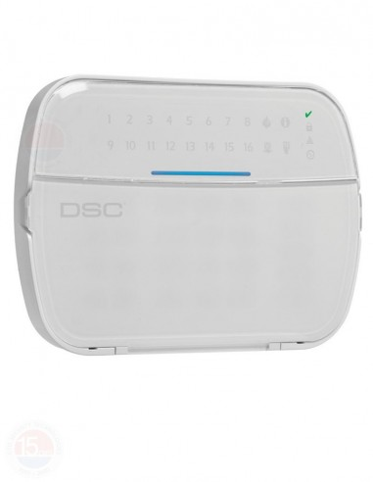 Tastatura alarma LED DSC NEO-LED