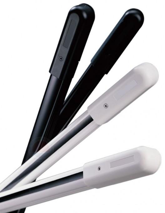 Bariera infrarosu tip bara cu 2 fascicule BS-200RC