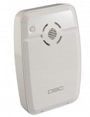Sirena de interior wireless DSC WT-4901