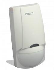Detector spargere geam cu imunitate la animale DSC LC-102PIGBSS