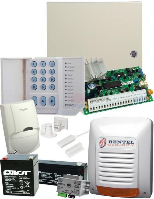 Kit alarma de exterior PC585-EXT