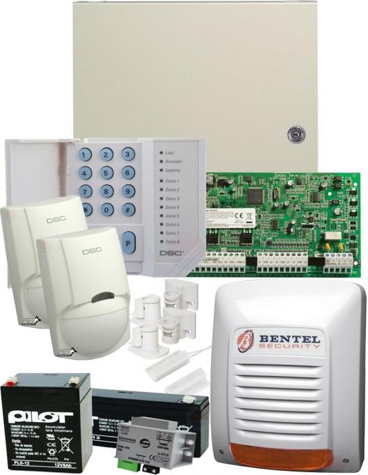 Kit alarma de exterior PC1616-EXT