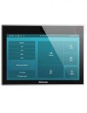 "Monitor videointerfon IP SIP, 10"" Wi-Fi Akuvox IT83A"