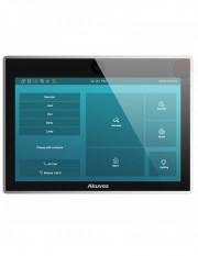 """Monitor videointerfon IP SIP, 10"""" Wi-Fi Akuvox IT83A"""