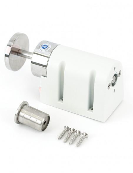 Electromagnet cu bolt pentru retinere usa deschisa YD-610S