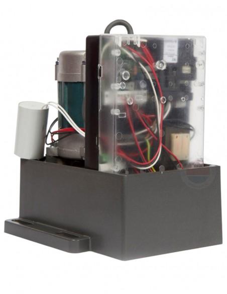 Kit automatizare porti culisante 1500kg Proteco KMOVER 15