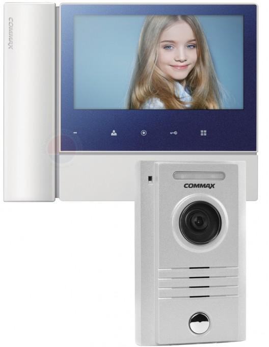 Set videointerfon color Commax COLOR FAM 70N