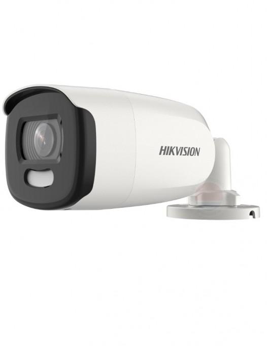 Camera supraveghere bullet analog HD Hikvision DS-2CE12HFT-F