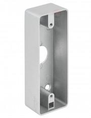 Carcasa pentru montarea aplicata a butoanelor MBB-C-CH-AL