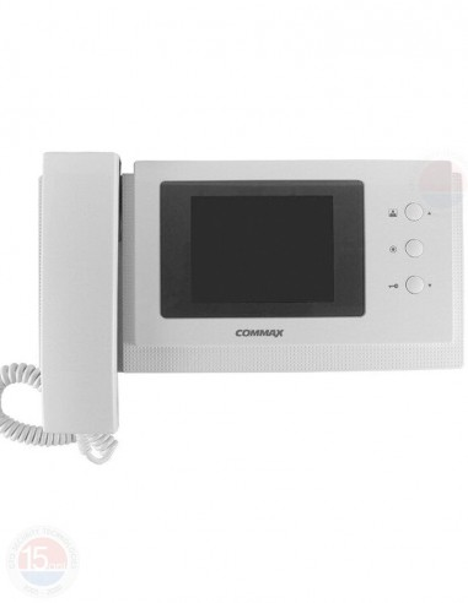 "Monitor videointerfon color TFT 4"" COMMAX CDV-40N"