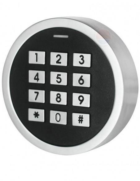 Cititor control acces standalone cu tastatura K7
