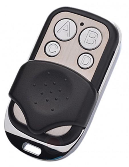 Telecomanda 433Mhz cu 4 butoane YET-026
