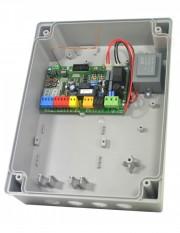 Centrala automatizare porti batante Proteco Q80A