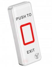 Buton de iesire aplicabil, cu LED de stare bicolor TSK-830NA-LED