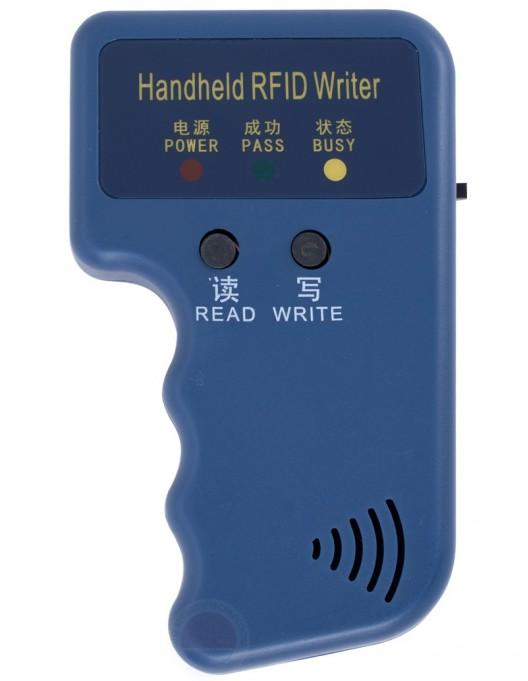 Programator portabil pentru taguri ZX-8211