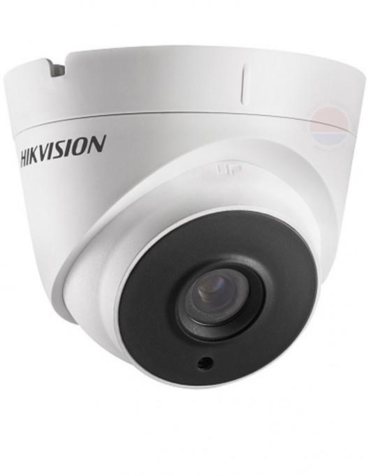 Camera supraveghere dome exterior Hikvision DS-2CE56C0T-IT3F
