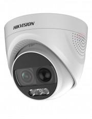 Camera supraveghere dome cu PIR Hikvision DS-2CE72DFT-PIRXOF