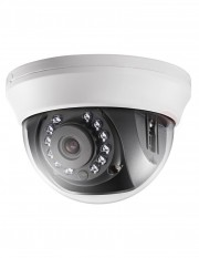 Camera supraveghere dome interior Hikvision DS-2CE56D0T-IRMMF