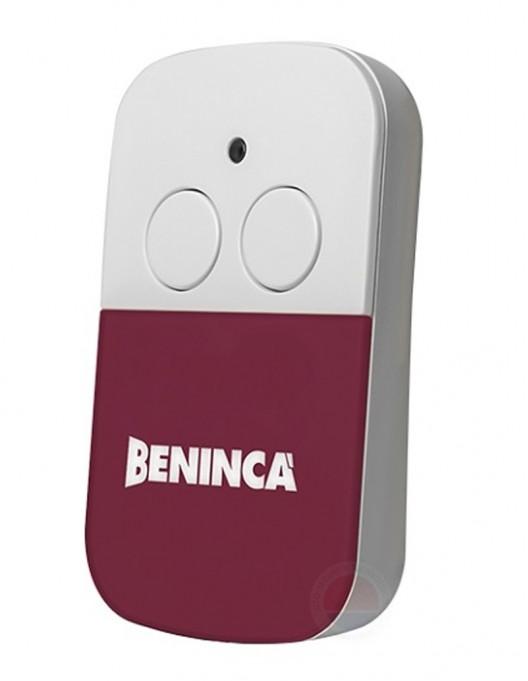 Telecomanda automatizari porti BENINCA HAPPY.2AK
