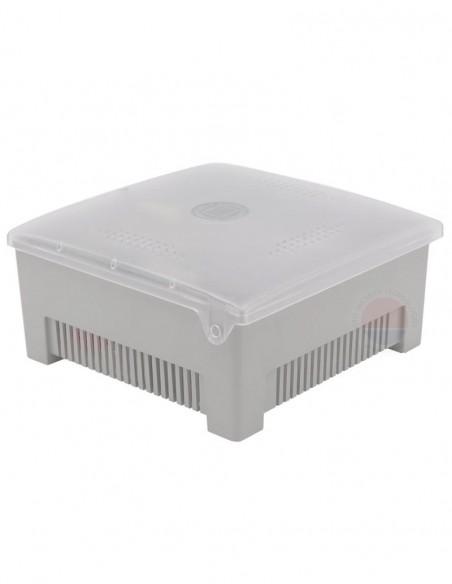 Sursa de alimentare cu backup, 4 canale, 12V/5A STD-XZS60-12-4