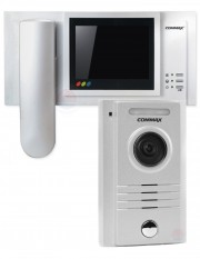 Set videointerfon color Commax ECO SET PRO