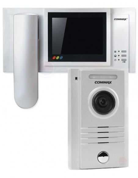 Set videointerfon color Commax ECO SET PRO