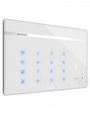 Interfon IP SIP cu tastatura si iconuri tactile Akuvox C312S