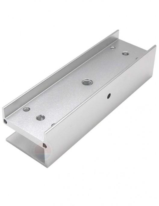 Suport electromagneti 180kgf pentru usi de sticla MBK-180U